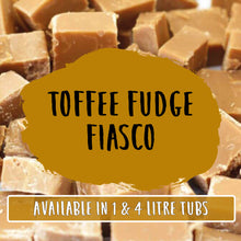 Load image into Gallery viewer, Toffee Fudge Fiasco