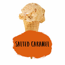 Load image into Gallery viewer, Salted Caramel Ice Cream