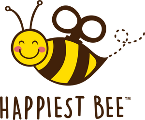 Happiest Bee