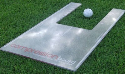 Striker 3000 Compression Board