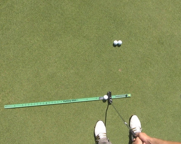 The Original Putting Stick-Amateur Version