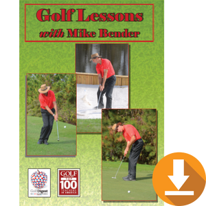 DOWNLOAD Golf Lessons with Mike Bender