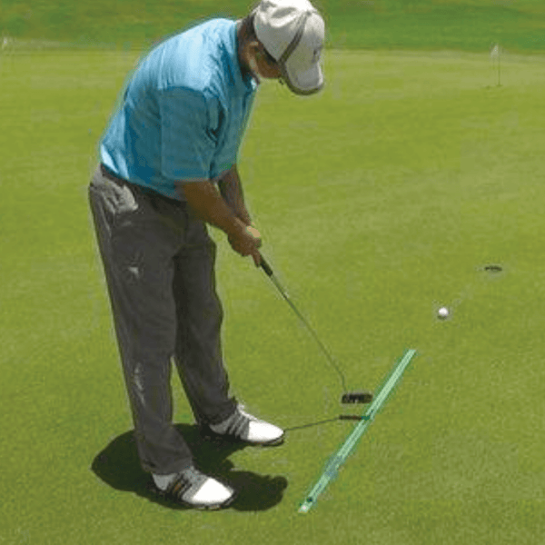 The Putting Stick-Pro Version