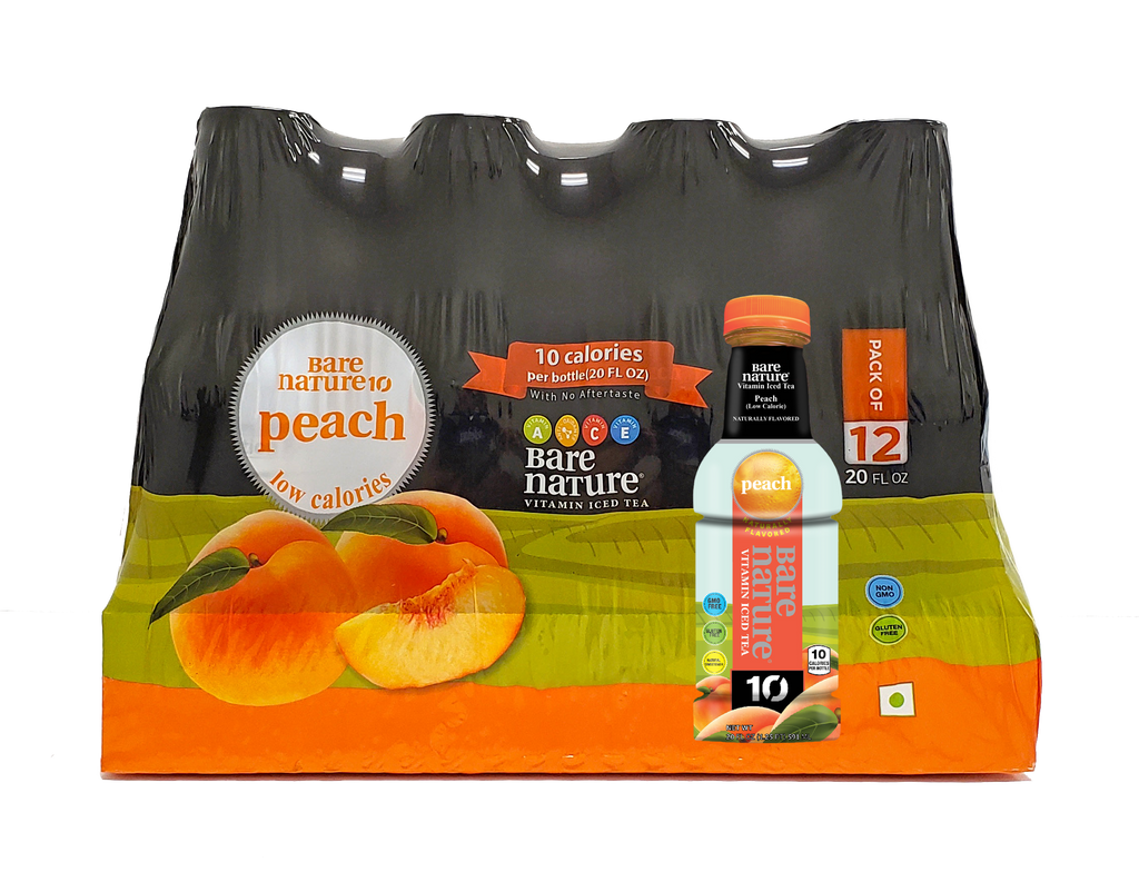 PEACH (Low-Calorie / Diet)