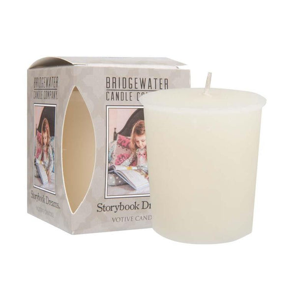Bridgewater Candle Votive - Storybook Dreams