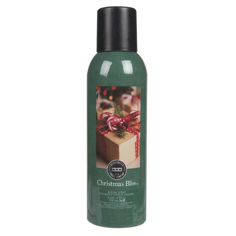 Bridgewater Roomspray - Christmas Bliss
