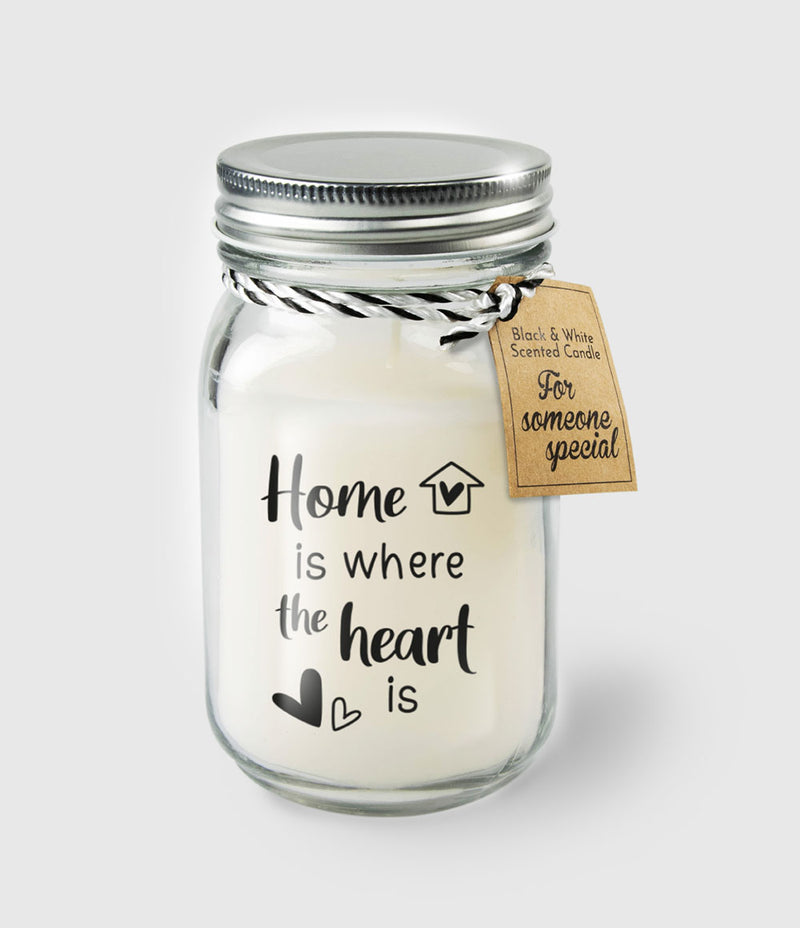 Home is where the heart is - 23