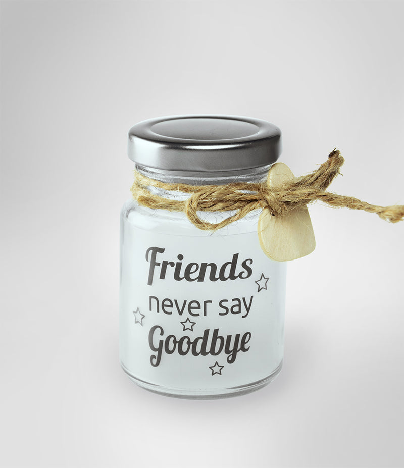 Little star light 11 - Friends never say goodbye