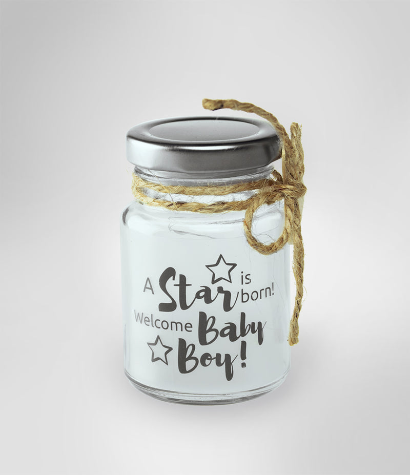 Little star light 15 - Baby boy