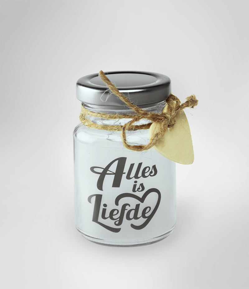 Little star light 22 - Alles is liefde