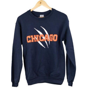 Vintage Chicago Jumper