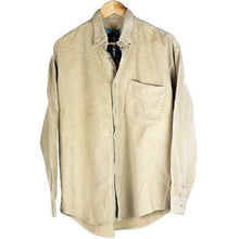 Load image into Gallery viewer, Vintage Claude Saint Genet L/S Shirt