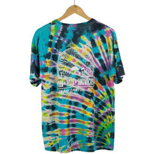 Load image into Gallery viewer, Vintage Tie-Dye T- Tee