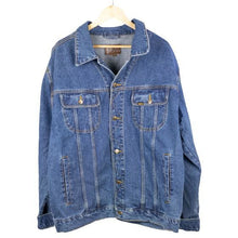 Load image into Gallery viewer, Vintage Lee Denim Jacket