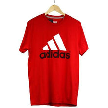 Load image into Gallery viewer, Vintage Adidas Tee