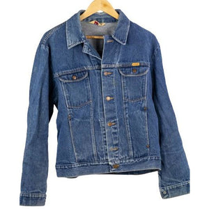 Vintage Rustler Denim Jacket