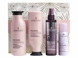 Pureology Pure Volume Holiday Gift Set - Limited Edition