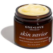 Load image into Gallery viewer, One Love Organics Skin Savior Multi-Tasking Wonder Balm