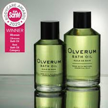 Load image into Gallery viewer, Olverum Original Bath Oil