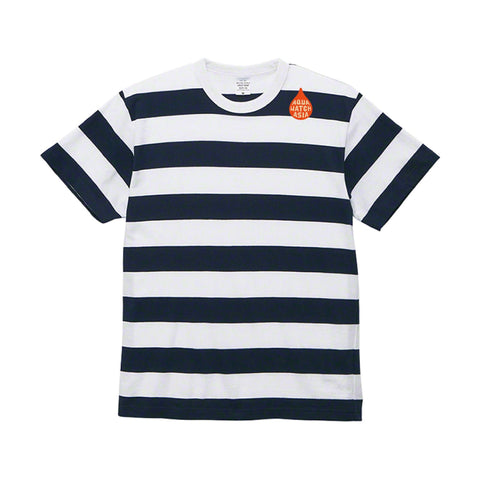 HORIZONTAL STRIPES Tシャツ/UNISEX