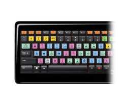 Adobe After Effects Keyboard Stickers | All Keyboards | QWERTY UK, US