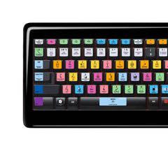 Adobe Illustrator Keyboard Stickers | All Keyboards | QWERTY UK, US