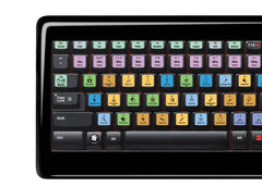Adobe Photoshop Keyboard Stickers | All Keyboards | QWERTY UK, US
