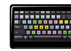 Adobe Premiere Keyboard Stickers | All Keyboards | QWERTY UK, US