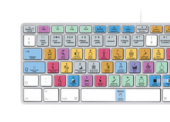 Adobe Illustrator Keyboard Stickers | Mac | QWERTY UK, US