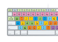 Adobe Photoshop Keyboard Stickers (Pro Edition) | Mac | QWERTY UK, US