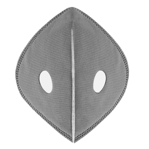 PM2.5 Filter (for Twin Valve Face Mask)