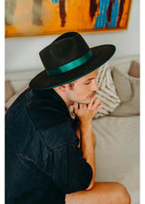Joshua Green Hat