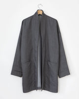 56 Lu - The Wanderer - Dark Grey