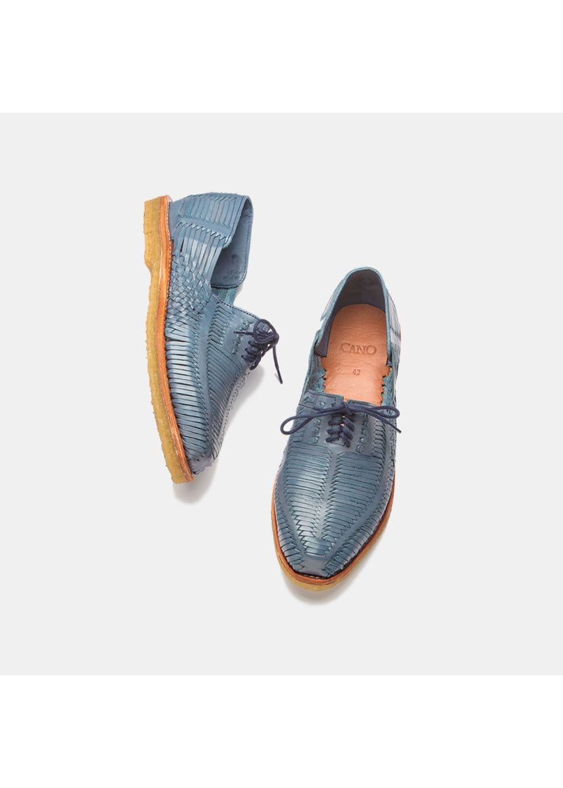 BENITO Natural Blue - Men