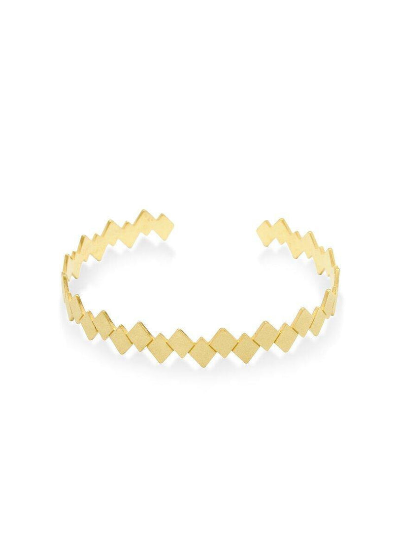 Diamonds Bracelet - Baizik