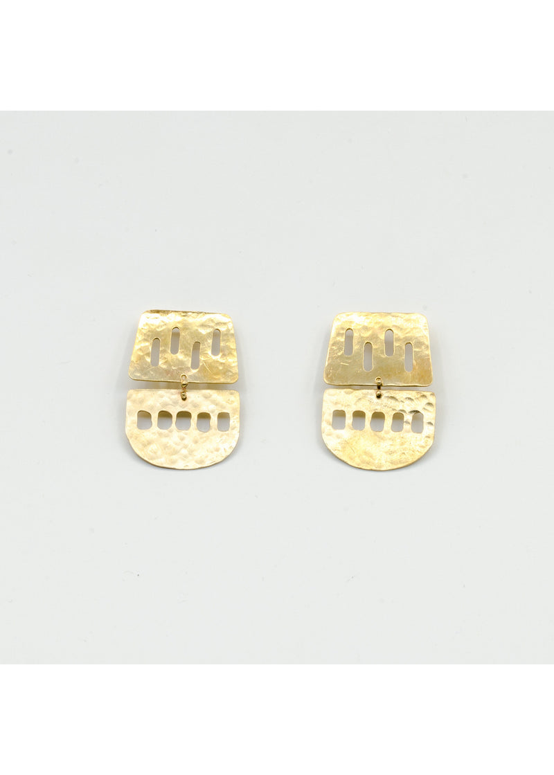 Polok Earrings
