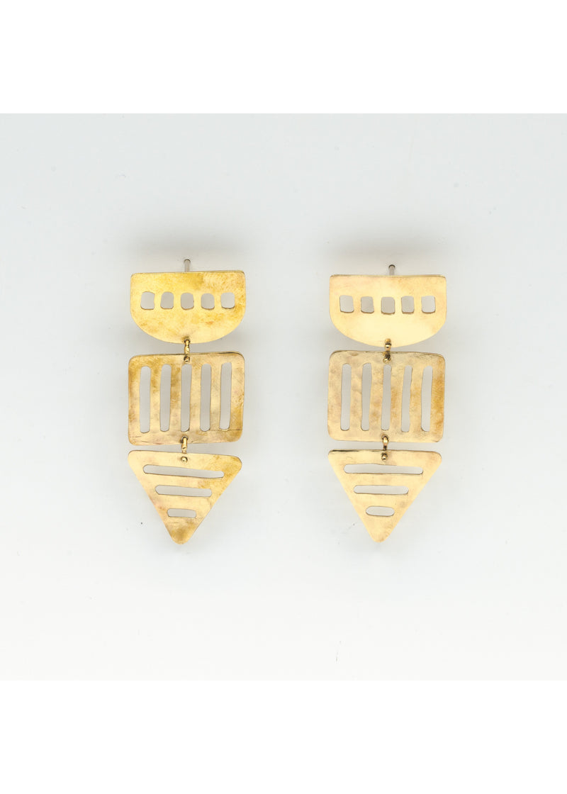 Yaluk Earrings