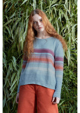 Jersey ANNE recycled cotton