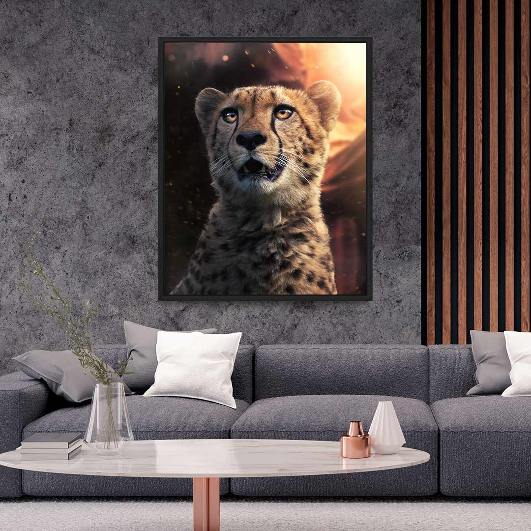 Cheetah Magic