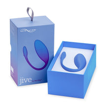 Load image into Gallery viewer, We-Vibe Jive Blue