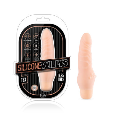 Silicone Willy's Tex 6.25