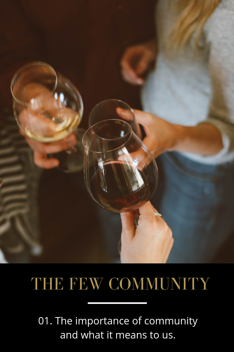 The Few Community