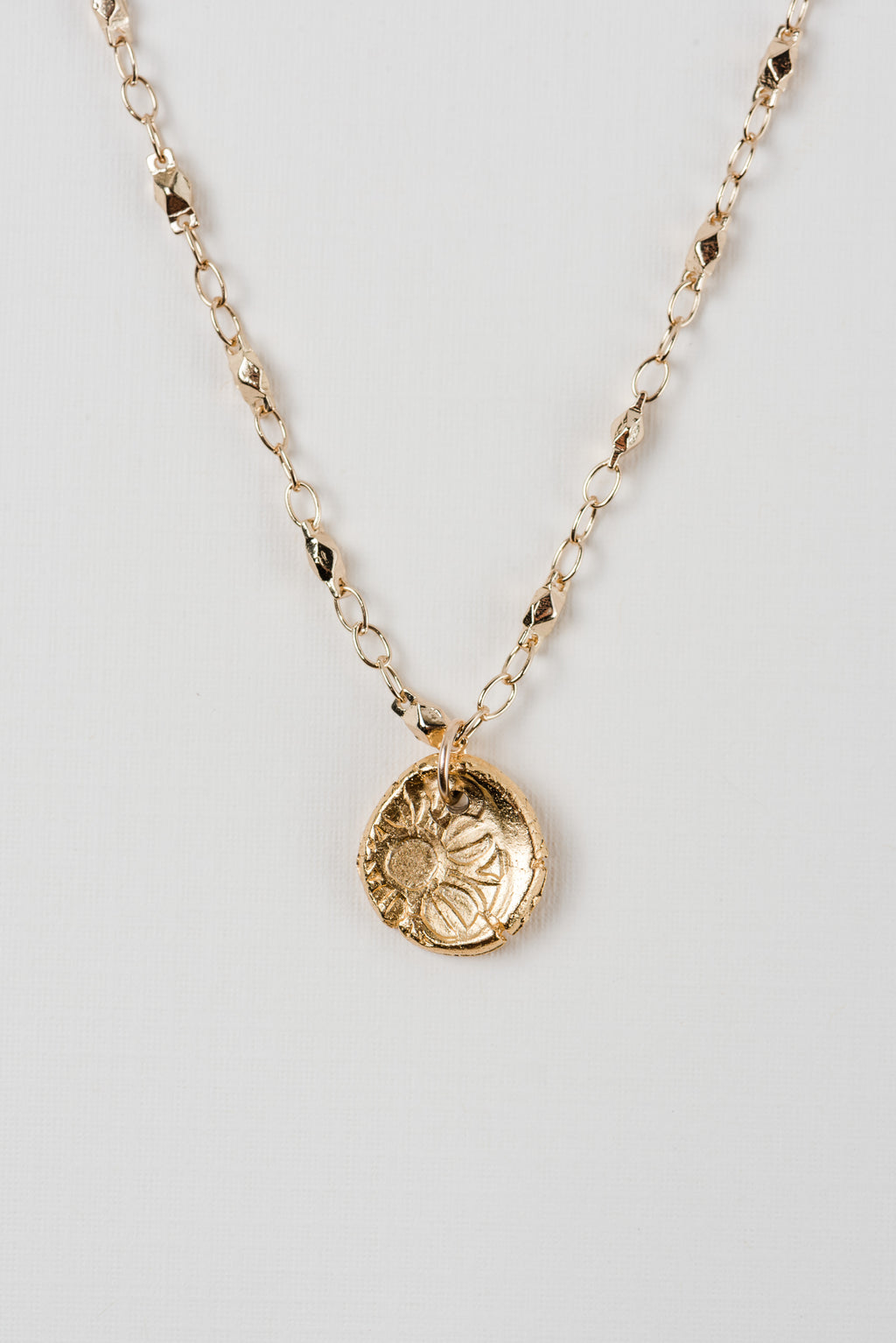 Chase the Sun Necklace