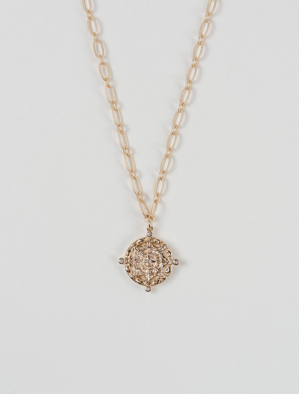 Take Me Home Necklace