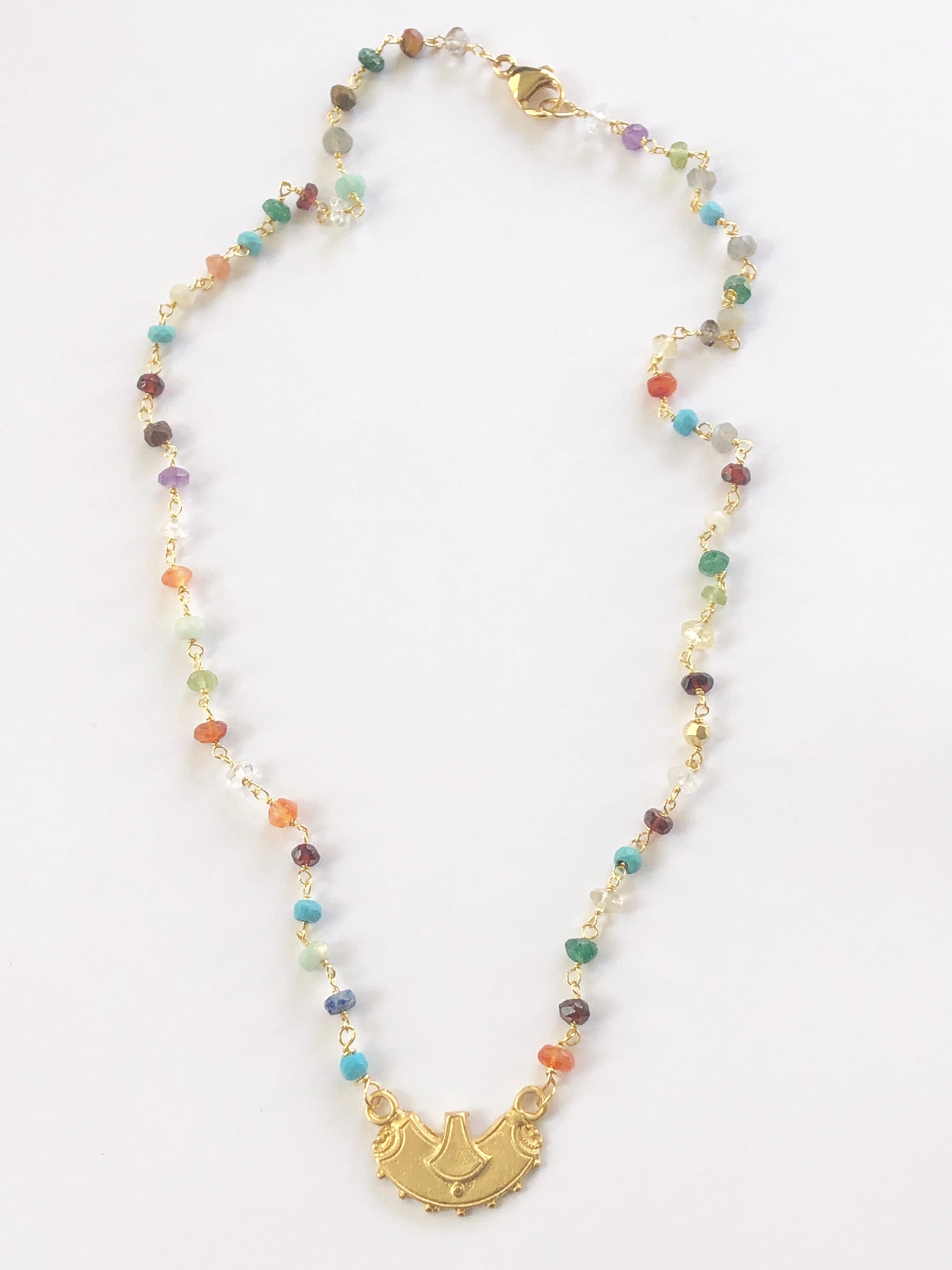 94c8ed7ab3fd02 Blooming Color's Necklace