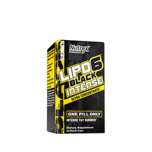 Nutrex Lipo-6 Ultra Concentrate Intense