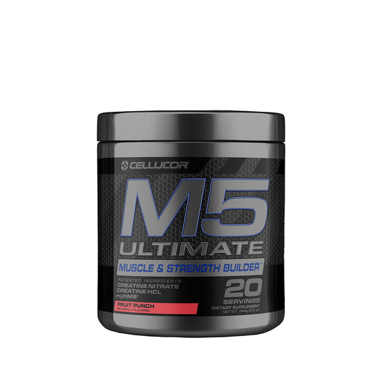 Cellucor M5 Ultimate