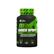 MP Shred Sport