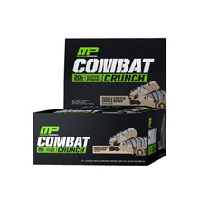MP Combat Crunch Protein Bar