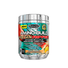 MT Amino Build Next Gen Ripped